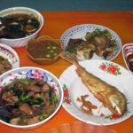 タイの家庭ではコスパが良くて美味しい中食が主流