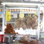 カオマンガイ屋の鶏・鶏・鶏