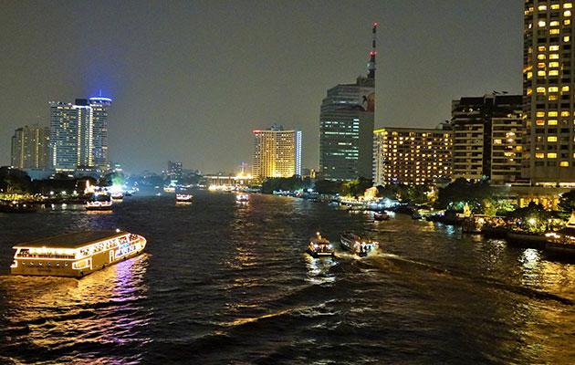 バンコク都市部でも要注意!タイでは停電よりも瞬断が多い