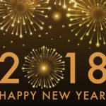 2018年もタイにとって良い年でありますように