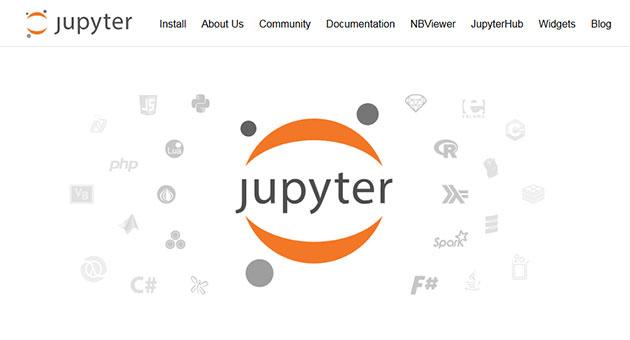 Jupyter Notebook で Pythonプログラミング