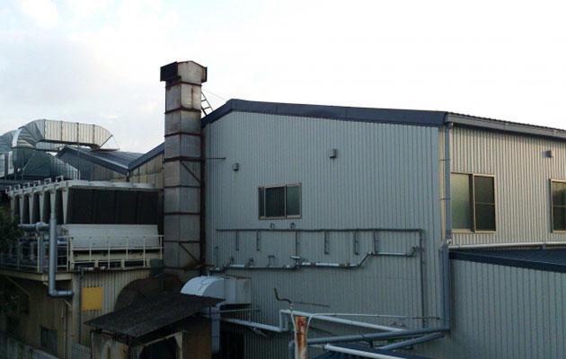 タイでコロナ禍に工場を訪問する場合の注意点
